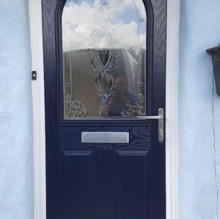 Roy Thomas & Sons Doors and Window services Pencader Carmarthenshire South Wales 02