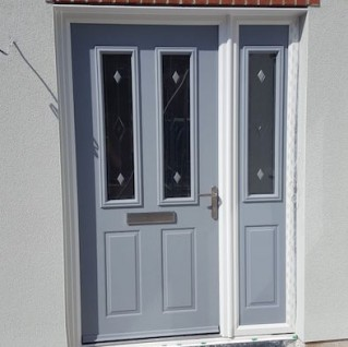 Roy Thomas & Sons Doors and Window services Pencader Carmarthenshire South Wales