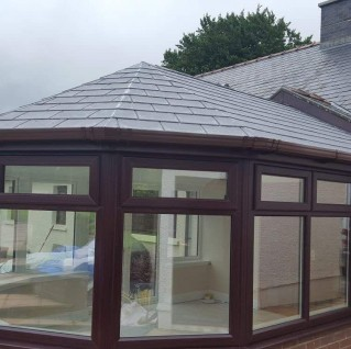 Roy Thomas & Sons Doors and Window services Pencader Carmarthenshire South Wales Conservatories