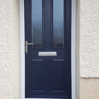 Roy Thomas & Sons Doors and Window services Pencader Carmarthenshire South Wales doors